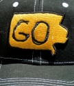 The Go Iowa Awesome Hat