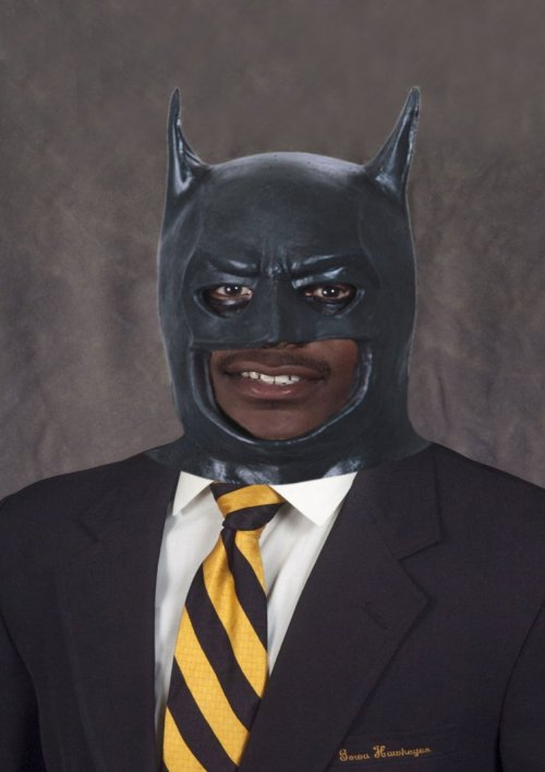 king batman