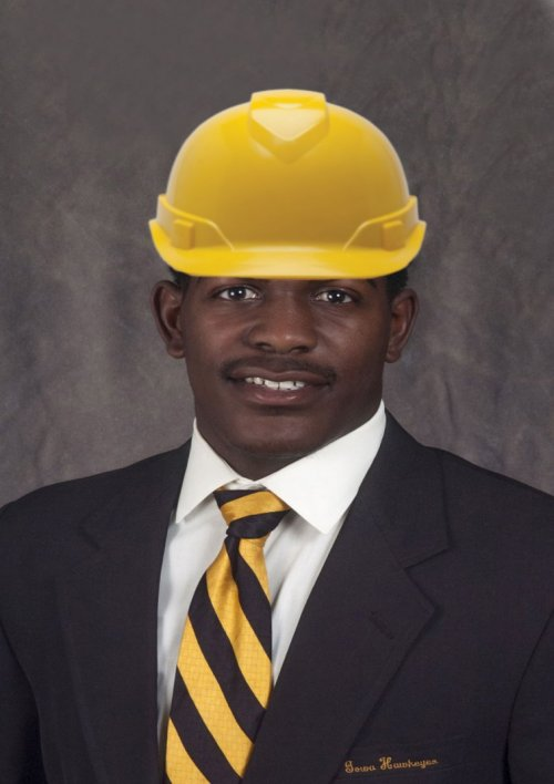king hard hat