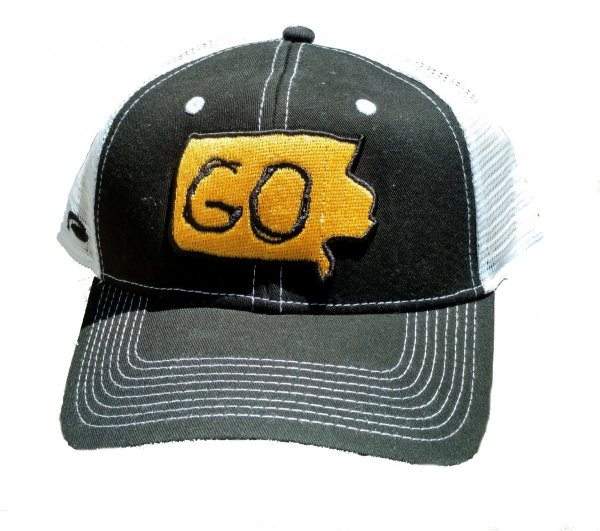 Go Iowa Awesome hat