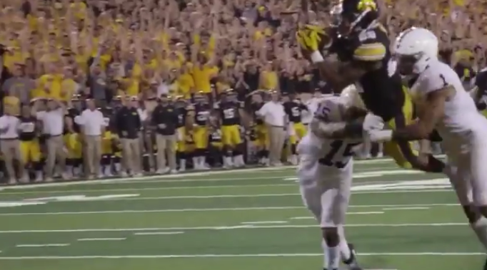 Wadley dives for glory