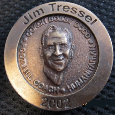TRESSEL COIN