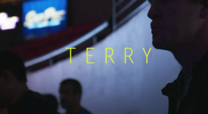 TERRY screenshot