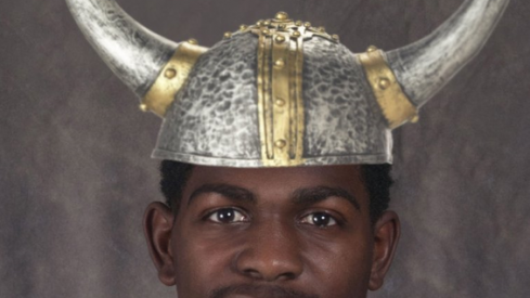 Desmond King is ready to plunder.