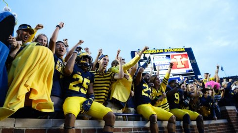 Is Michigan really the best team in the nation?