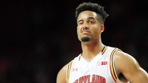 Iowa faces an uphill battle, as they head out east to face off with Melo Trimble and Maryland in a nationally televised game.