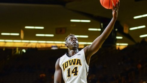 Peter Jok in action