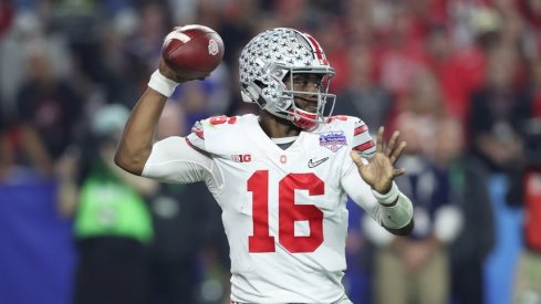 JT Barrett, Offensive Player of the Year?