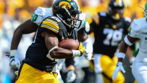 Wadley in a healthier moment. :-(