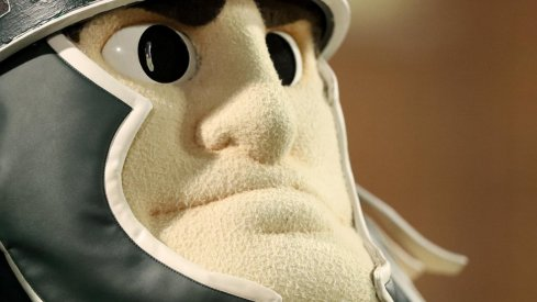 Intense Sparty is intense.