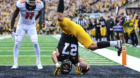 Amani Hooker is ready to take Minnesota to the Upside Down.