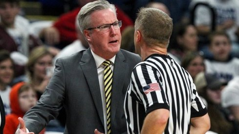 Iowa has many problems this season, but none are more confusing than the difference between their play in the first and second half of games.