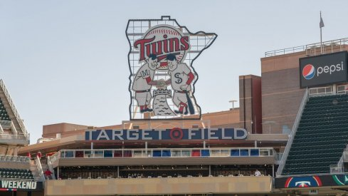 Let's Go Twins.
