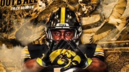 GOOD(SON) AS (BLACK AND) GOLD