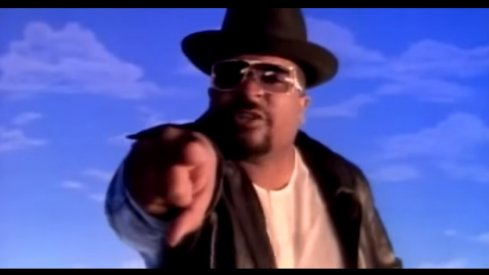 Sir Mix-A-Lot, Lord of Bootyshire