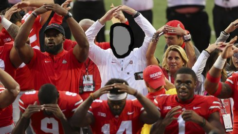 Urban Meyer Erased
