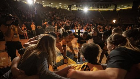 Iowa WBB will look significantly different in the post-Megan Gustafson era