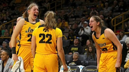 Iowa will rely on veteran perimeter players in the 2019-2020 season