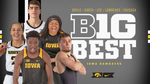 Iowa Hawkeyes Women S Basketball Go Iowa Awesome
