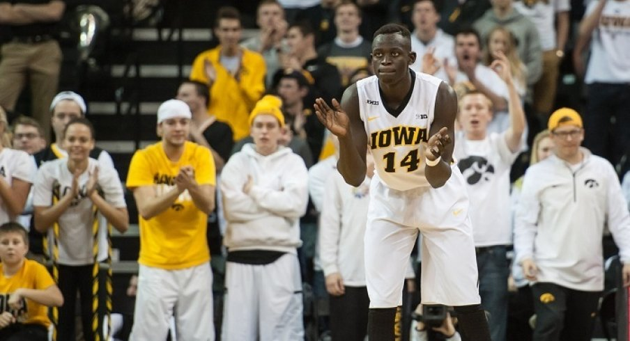 It's officially Peter Jok's team, and it's about time to see what he can do with it.