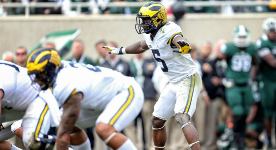 Iowa will have to stop Peppers...can it happen?
