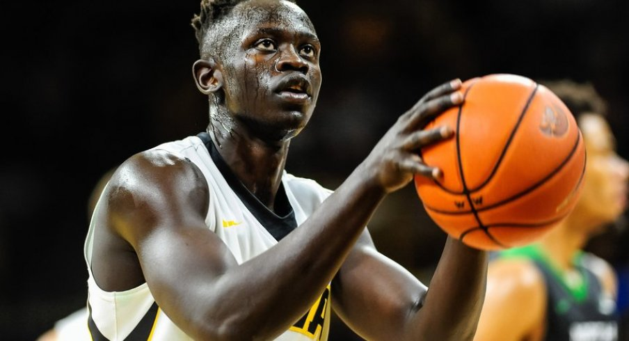 Peter Jok is Scoring Points at an Unreal Clip -- and Getting