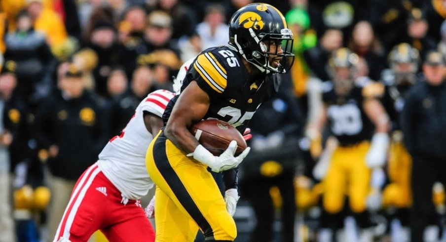 Which Iowa Players Will Be Drafted in the 2018 NFL Draft ...