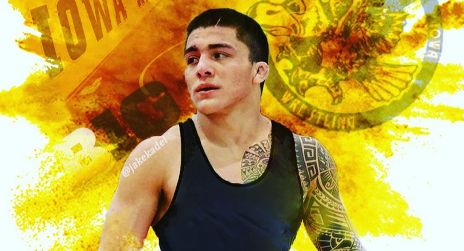 Pat Lugo ready for Iowa