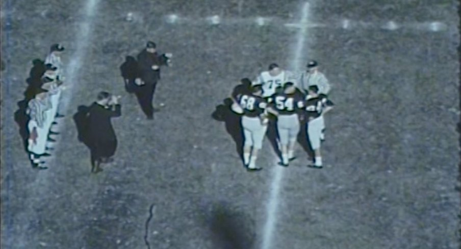 The 1959 Cotton Bowl Classic A Tremendously Weird Game