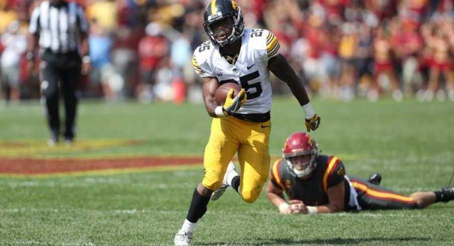 Wadley leaves 'em in the dust.
