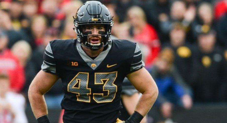 d083ac0f83c So You've Drafted Josey Jewell: A New Owner's Guide | Go Iowa Awesome