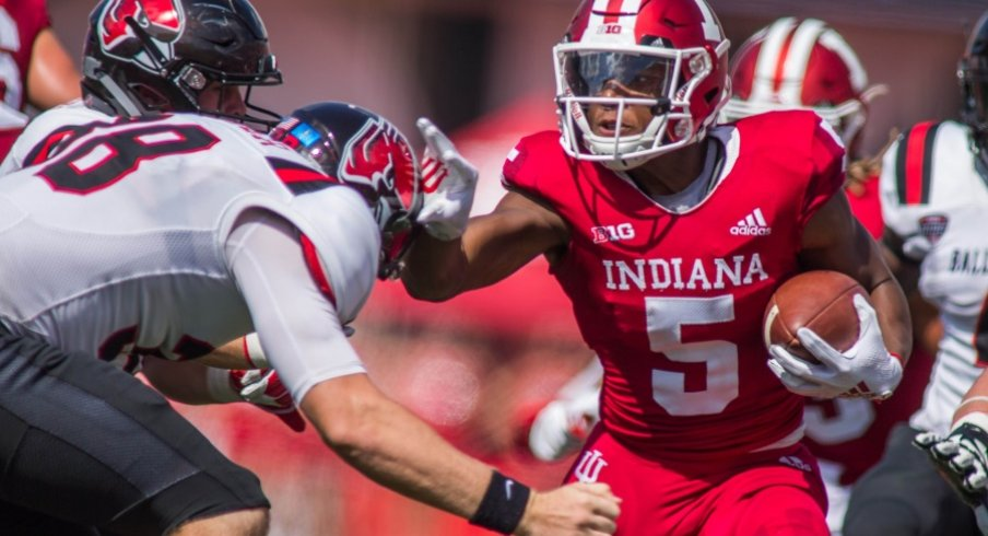Also Awesome: Indiana's Block I helmets