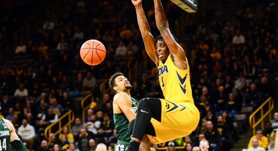 IOWA HAWKEYES VS. MICHIGAN STATE SPARTANS: TV INFO, RADIO, STREAMING, POINT SPREAD, GAME PREVIEW ...