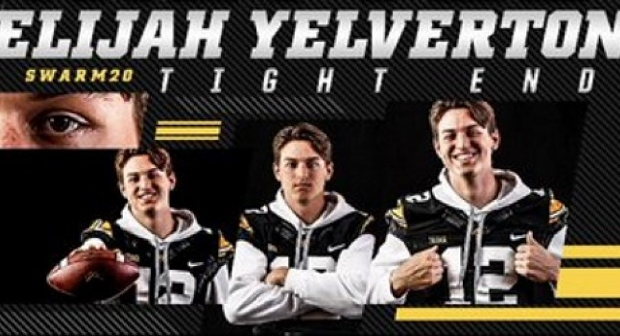 Iowa's new hoodie uniforms are going to cause a stir