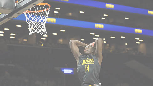 Iowa Basketball Forum